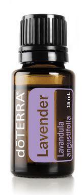 Eugenie Young - Depression Stress Anxiety IBS Colitis Arthritis Treatment Allergy Testing Reiki Healing Scotland - Lavender Essential Oil
