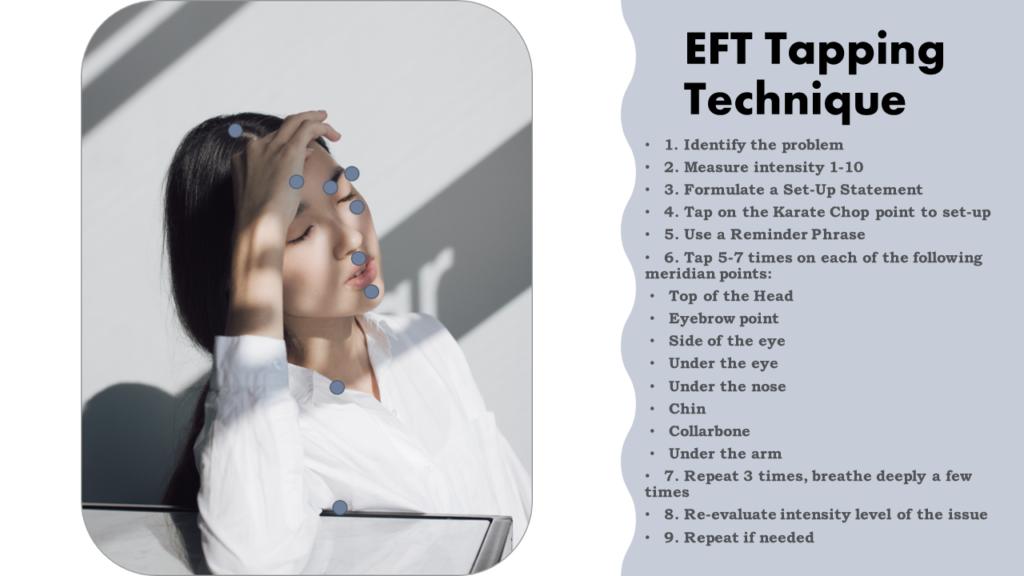 Emotional Freedom Technique (EFT)
